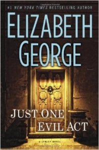 Elizabeth George_Just One Evil Act