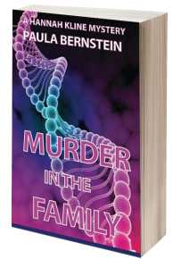 Murder in the Family by Paula Bernstein