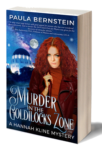 Murder in the Goldilocks Zone